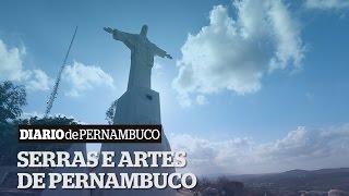 Baixar Rotas PE - Serras e Artes de Pernambuco