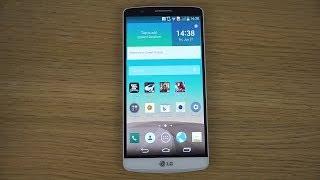 How To Take LG G3 Screen Shot  Capture  Print Screen