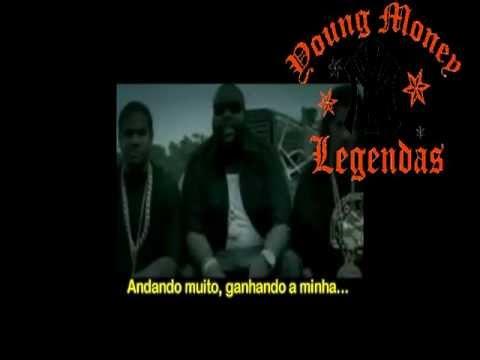 Birdman Feat. Rick Ross, Young Jeezy, Lil' Wayne & DJ Khaled - 100 Millions Legendado
