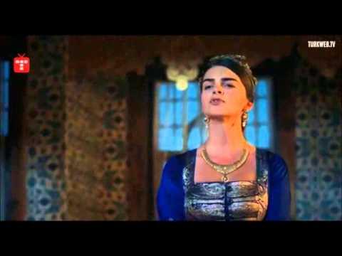 Mihrimah Sultan | Hürrem the Sultan's daughter, Mihrimah