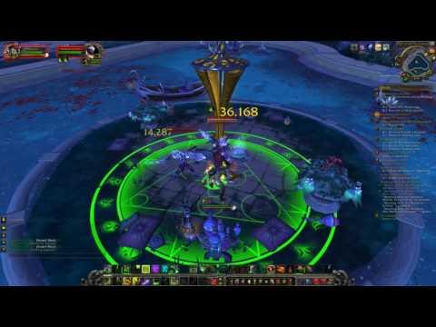 World of Warcraft Apothecary Faldren Suramar Legion Rare Spawn Location