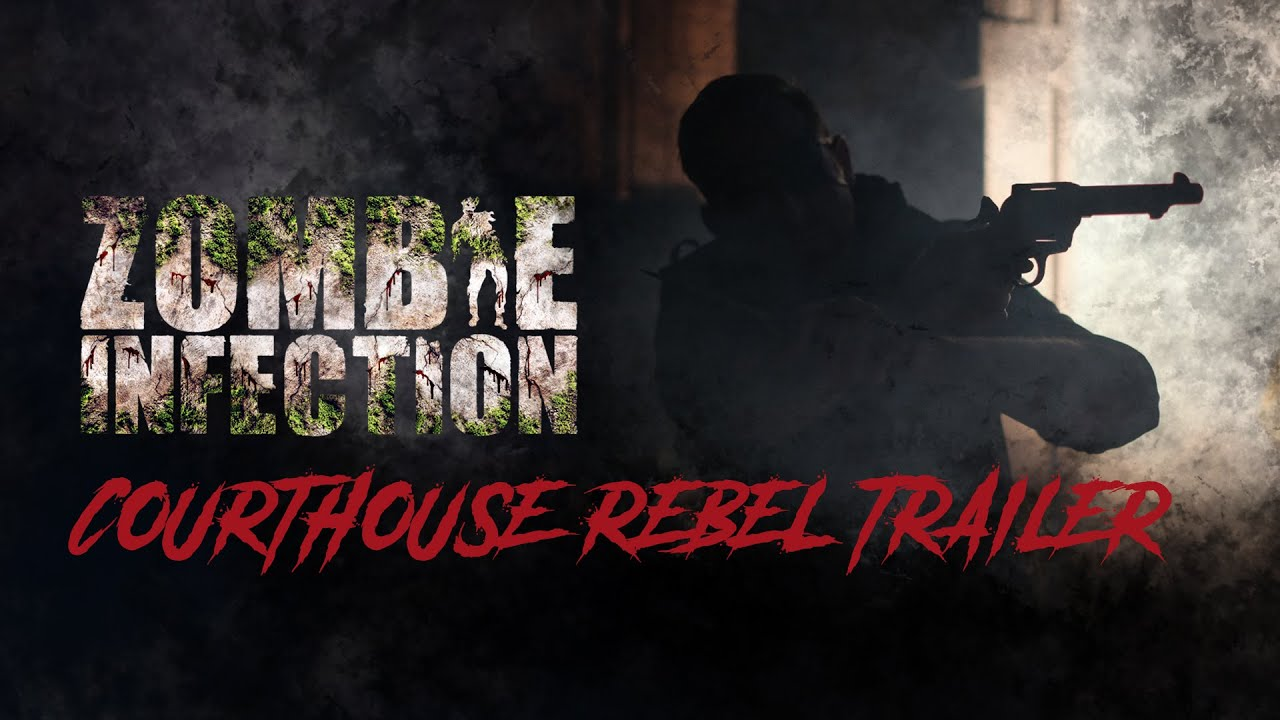 "Experience Trailer: Zombie Infection Presents  | ""The Courthouse"" Experience, Immigration Trailer"