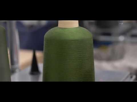 La fabrication Bleufor�t