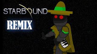 Undertale - Nyeh heh heh! & Bonetrousle (Starbound mix)