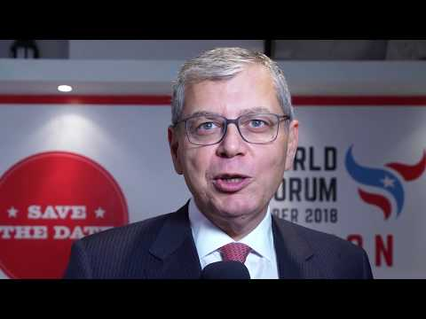 31st World LPG Forum 2018 Houston