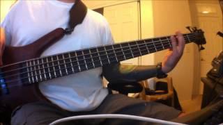 Mudvayne- Internal Primates Forever Bass Cover (Warwick Thumb NT)