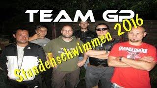 Stundenschwimmen 2016 Team Garten-Productions Dokumentation deutsch Schwimmtraining 20mantis08