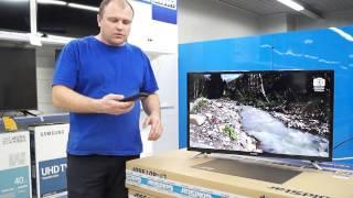 видео Обзор телевизора Goldstar LT-32T450R