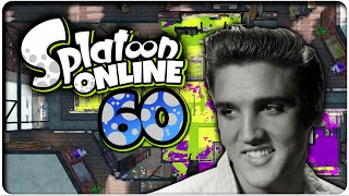 Let's Play SPLATOON ONLINE Part 60: Elvis lebt im Anchobit Games HQ?! [ENDE]