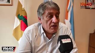 Video: Madereros de Tolhuin buscan un paliativo ante la crisis
