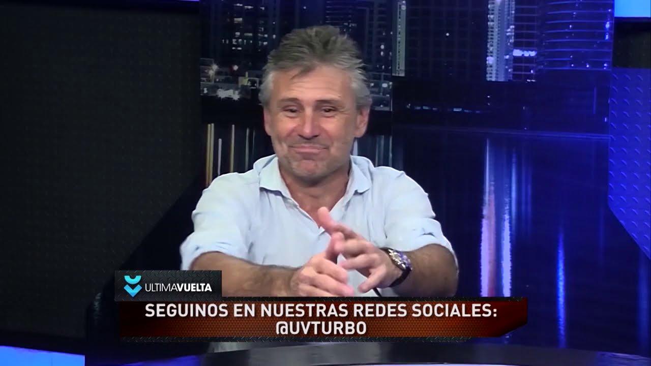 ÚLTIMA VUELTA 03/08/2020
