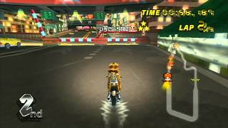 【MKW】交流戦 ReC vs TBZ 3rd GP