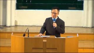 20131229浸信會仁愛堂主日信息