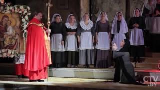 Итальянские эмоции в оперной постановке «Сельская честь» в Большой театре