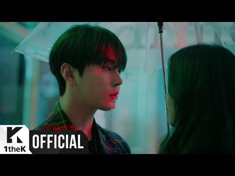 [Teaser] YONG JUN HYUNG(용준형) _ Sudden Shower(소나기) (Feat. 10cm)