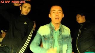 KZ RAP NEWS LIVE 6 (M1F,B.B,Crambo,Master B,Тайфун,Erkin EAgle,BaGDaT)