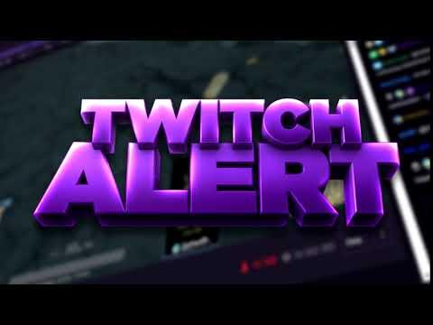 Twitch Free Alert Sound - Female Voice 5# - YouTube