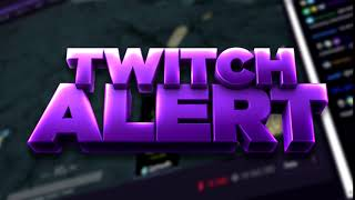 Скачать Twitch Hitbox Follow Donation Sound 7