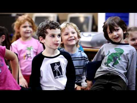 Barney Saltzberg's Beautiful Oops, full video