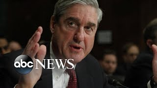 After 22 months, Special Counsel Robert Mueller has completed his i...