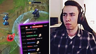 """Player spawns outside of the fountain BUG 