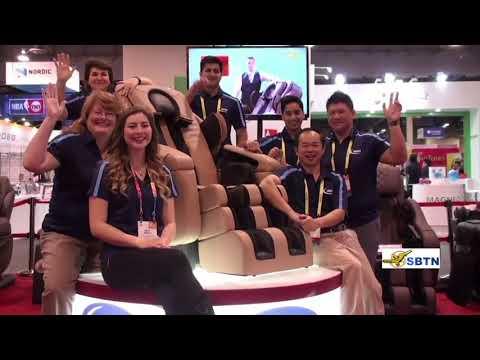 Phóng Sự Đặc Biệt: Hội Chợ Triển Lãm Điện Tử và Điện Toán CES 2018 Tại Las Vegas Ngày 09/01/2018