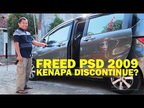 Halo semuanya, kembali lagi ke channel Ridwan Hanif, dan kali ini kita kedapetan sebuah Honda Freed tipe E PSD tahun 2010....