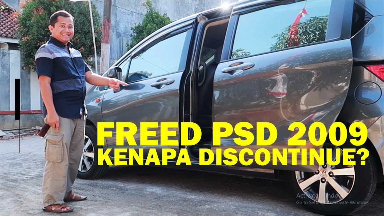 Kelebihan Harga Mobil Freed Bekas Murah Berkualitas