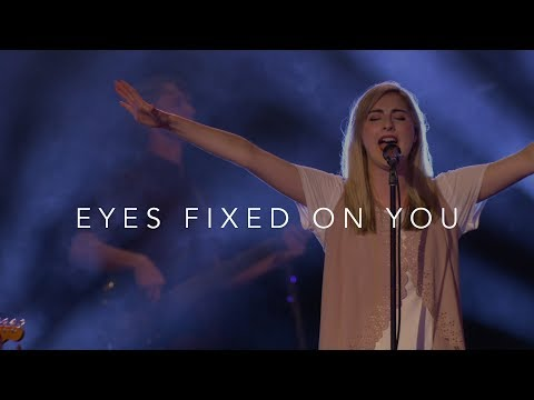Eyes Fixed On You LIVE - DaySpring Worship