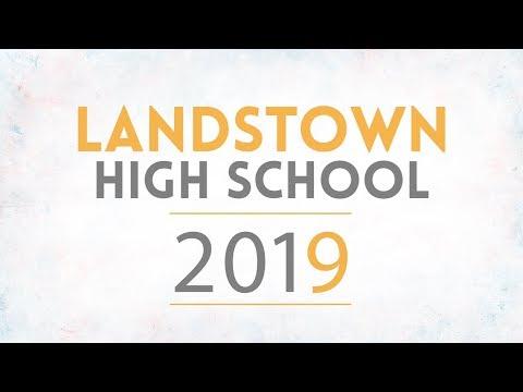 Landstown HS Graduation - Class of 2019