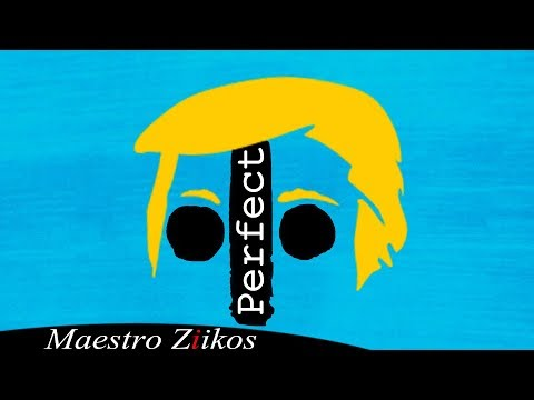 Ed Sheeran - Perfect ( cover by Donald Trump )