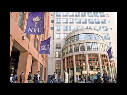 My Best New York University