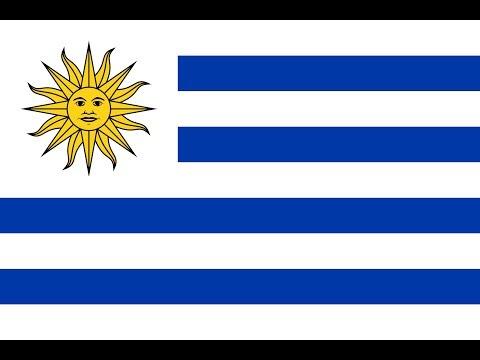 My Time In Uruguay