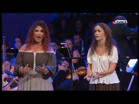16. 1565 Musical in Concert - Princess (Georgina Abela & Rachel Fabri)