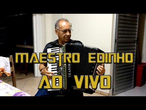 Maestro Edinho - Tocando Clássicos da Música Global