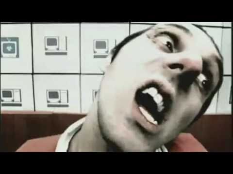 Mindless Self Indulgence - Shut me up [HQ uncensored]
