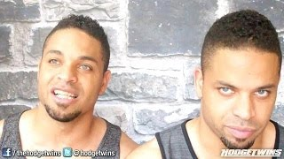 How To Maintain Strength Gains When Cutting.... @hodgetwins