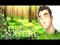 Force Of Nature ЁЛОЧКА КУРОЧКИ И ПЕТУХ 3 mp3