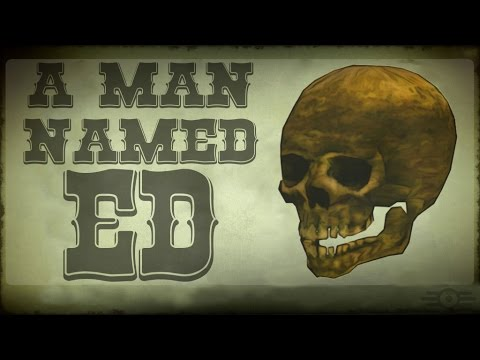 The Storyteller: FALLOUT S3 E1 - A Man Named Ed