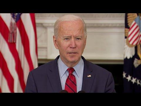 Biden, advocates renew calls for gun reform after Colorado shooting that killed 10 | Nightline