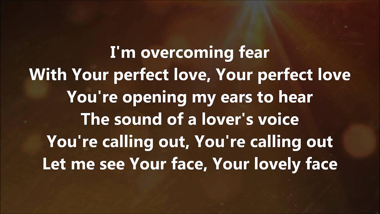 Your Love - Shane & Shane w/ Lyrics