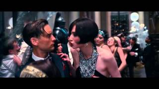 Florence + the Machine - Over The Love - Scene from The Great Gatsby [HD]