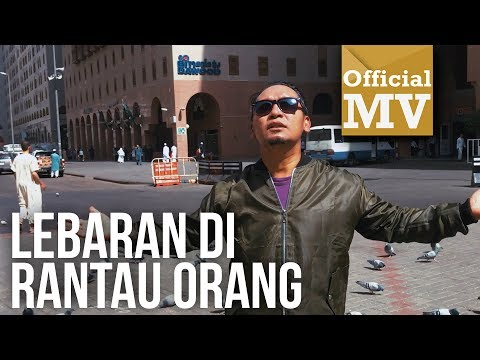 Shidi Data - Lebaran Di Rantau Orang  [Official Music Video]