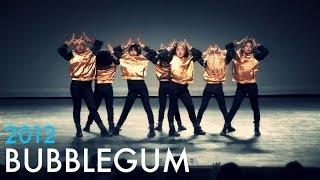 Bubblegum @ Auckland Regionals 2012