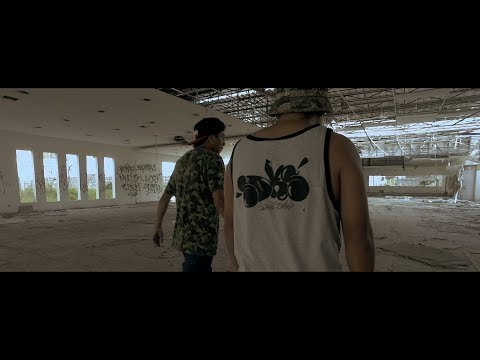 Blinco Stom X Fasdier - Traigo (Video Street)