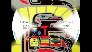 Torrevado - Living In The Shuttle (Extended Version) 1985