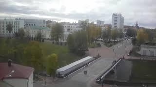 Витебск!