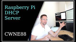 Raspberry Pi DHCP Server