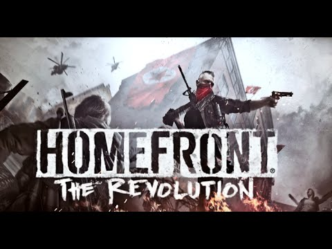 Homefront 2 release date in Perth
