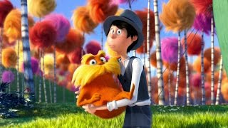 Repeat youtube video Dr. Seus' The Lorax